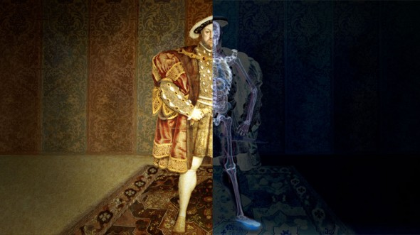 Inside The Body of Henry VIII