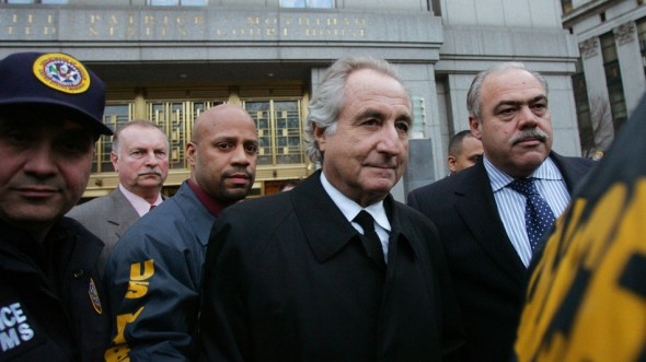 Bernie Madoff: $65 Billion Swindle