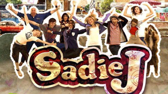 Sadie J series 2