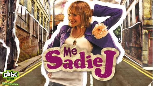 Sadie J series 3