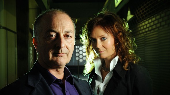 Tony Robinson and the Unexplained